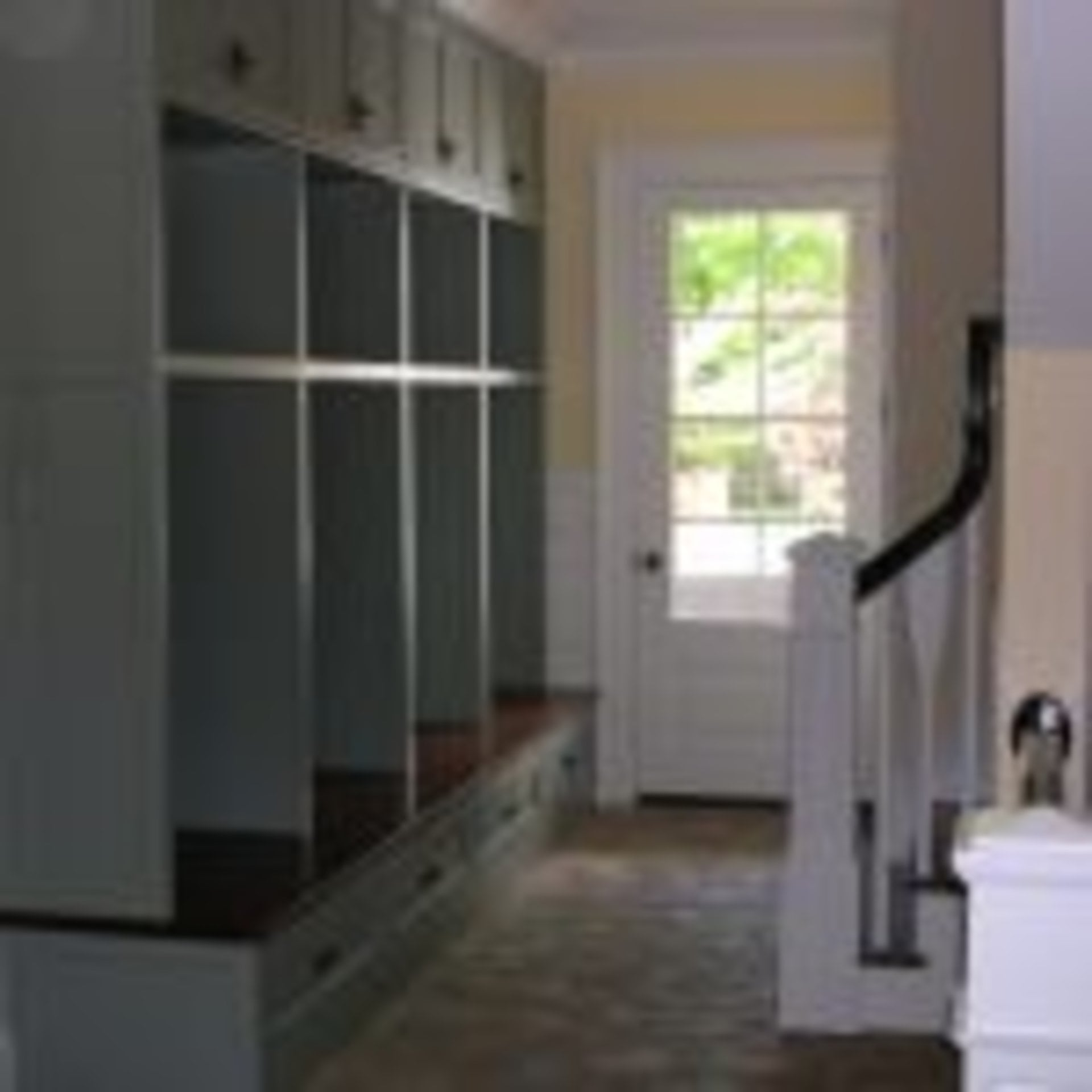New Canaan Traditional Farm House