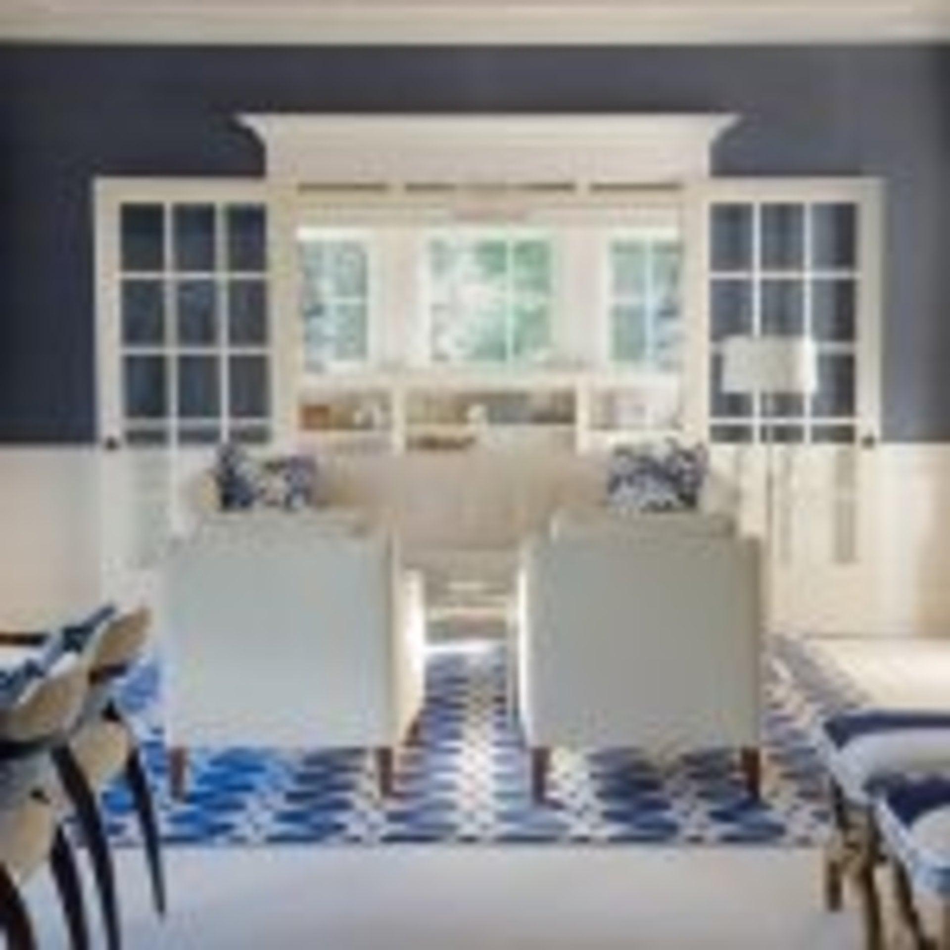 New Canaan Shingle-Style Custom Home