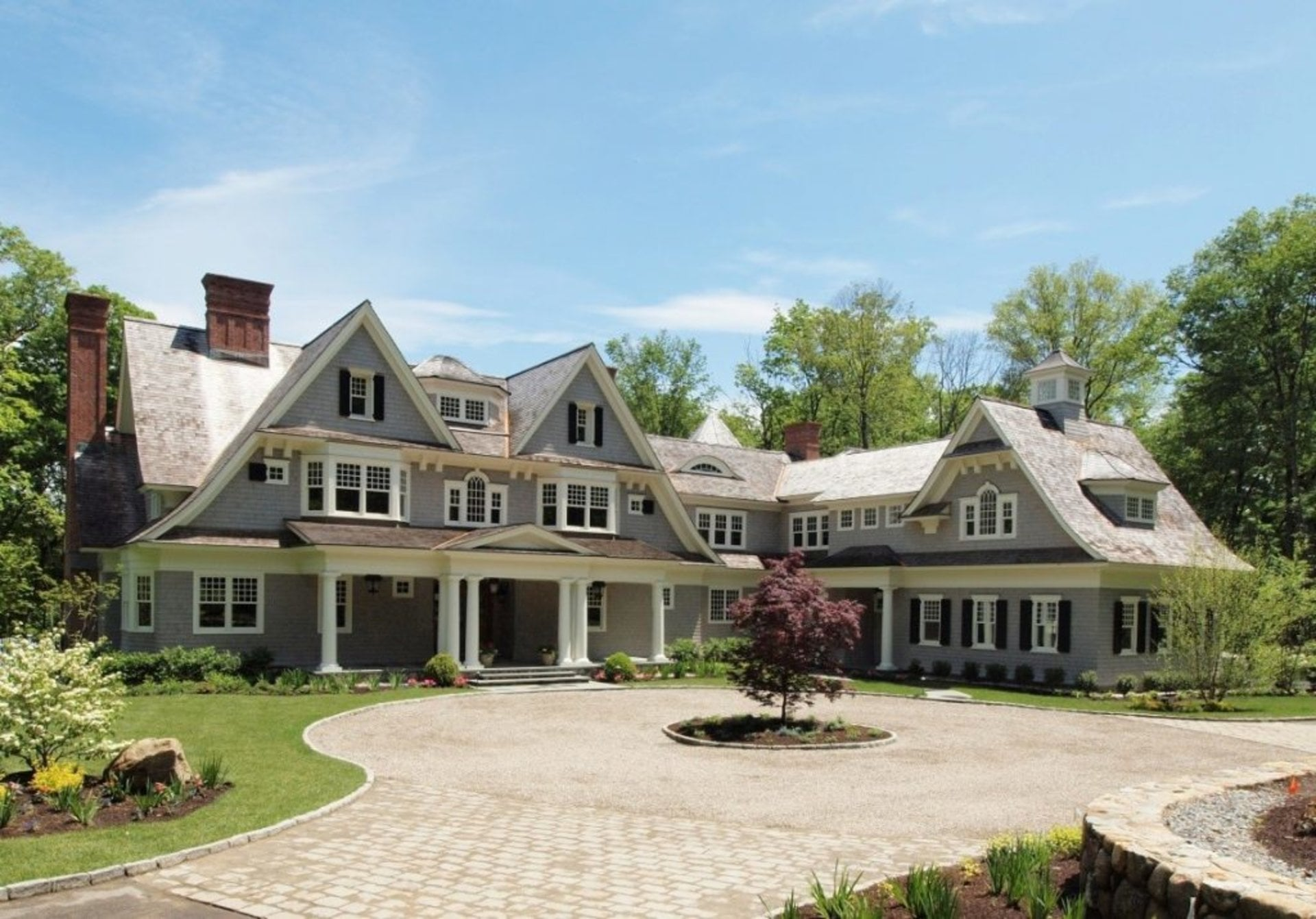 Design build process overview country club homes inc for Build country home